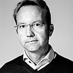 Björn Eriksson, Regiondirektör Region Jämtland Härjedalen
