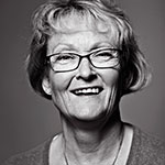Ewa Jonsson, Socionom