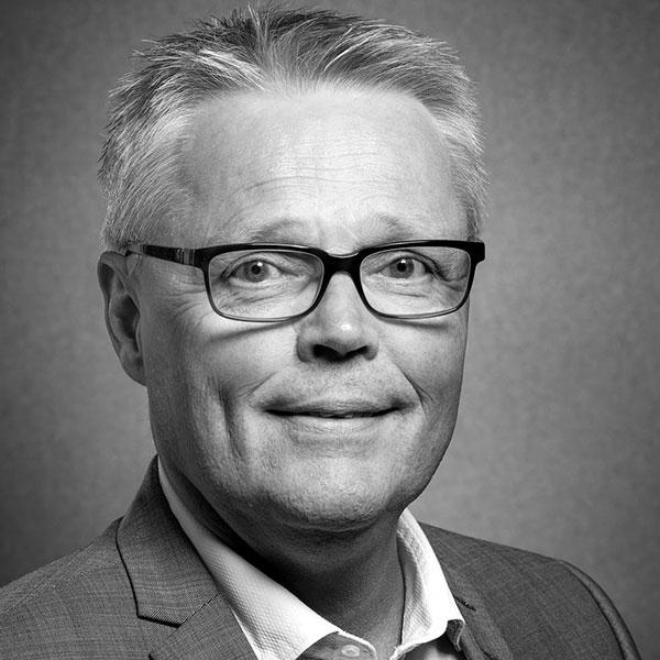 Jöran Hägglund, Landshövding Jämtlands län