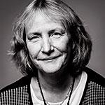 Lena Hallquist, Samordnare Social Välfärd Region JH