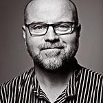 Marcus Frånberg, Journalist Radio P4 Jämtland