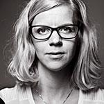 Rosi Hoffer, Handläggare Tillväxtverket - Regionala Miljöer/Entreprenörskap