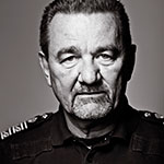 Stephen Jerand, Polisområdeschef